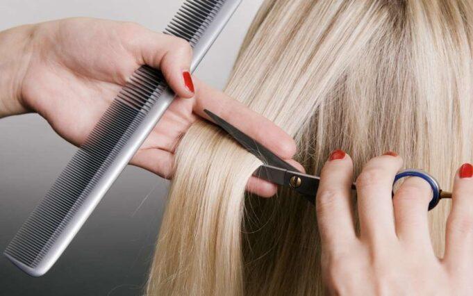 tendências cabelo